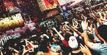 { Music Festivals & Attire }