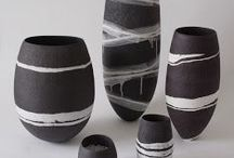 Pottery & Ceramics / Ceramic art. www.billiewebster.co.uk