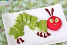 """fun food & kids party ideas"" / by Debbie Brown"