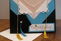♥ specialty cards ~ get well, sympathy, grad, etc.  / by Debbie Brown