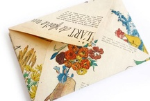 ♥ paper envies ~ crafts & cards  / by Debbie Brown