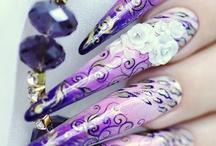 Pictures we love / Selezione delle immagini di nail art più belle e particolari del mondo
