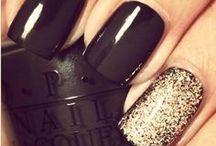 Nails! / by Ari Warren