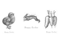 Illustrations PÂQUES