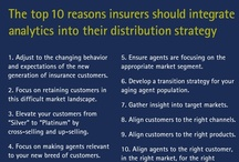 Insurance Distribution - P&C and Life Insurance