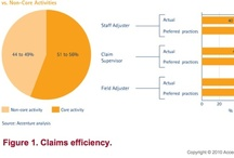 Claims - Research, Processes, Management & Systems For Insurers