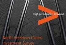 Claims Investment Survey - Research on claims management systems, workforce & processes.