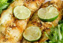 FISH / SEA FOOD
