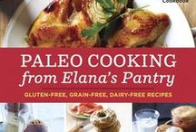 PALEO RECIPES / by Bonnie Stachon