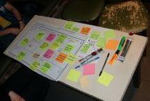 Szkolenie Modelowanie biznesowe / Jak budować model biznesu? Polecam każdemu przedsiębiorcy!