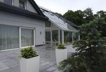 Ogród zimowy - Mikołów / Ogrody zimowe, oranżerie , werandy przeszklenia, wintergarden, conservatory    www.alpinadesign.pl