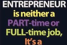 Entrepreneur Spirit / by Kansas City Kansas Community College