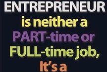 Entrepreneur Spirit / by Kansas City Kansas Community College