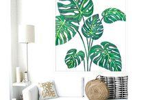 Home Inspiration / Home decor, interior design ideas, day dreams of my future home