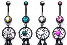 Body Jewelry Online Shop / Visit Body Jewelry Online Shop with Rossi and Rossi Jewelry