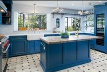 Great Kitchens / All about great kitchen ideas and design