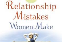 """Healthy Relationships / As a Christian psychologist and life coach, I've written a number of books on relationship issues, including """"Avoiding 12 Relationship Mistakes Women Make,"""" empowering readers to identify blind spots in their own lives, minimize their destructive impact, and turn damaging patterns into productive ones. I want to give you the encouragement and practical tools you need to make significant and lasting changes in your life."""