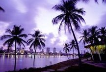 Abidjan / Abidjan, grande ville ivoirienne connue en Afrique de l'Ouest pour son ambiance et son sens de la fête