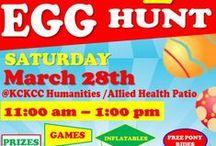 KCKCC Events / by Kansas City Kansas Community College