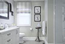 My bathroom / Bathroom ideas