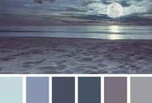 Grey/Blue Inspo Home
