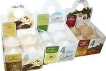 eBay / A Wholesaler open to the public at http://stores.ebay.co.uk/ninexl  We Love Candles. Do You?