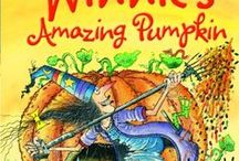 Autumn / Fall / Crafts, picture books and activities for Autumn / Fall