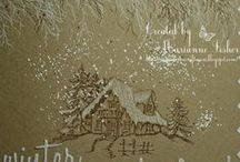 Christmas cards / by Lavinia Dow