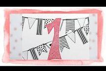 utube cards / by Lavinia Dow