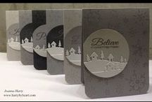 su christmas cards videos' / by Lavinia Dow