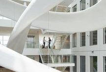 Milksplash Innovation Centre Friesland Campina - Wageningen NL / fotografie Aemelie Deelder