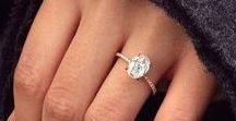 DEN PERFEKTA RINGEN / Den perfekta ringen och förlovnings ringen....
