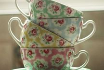 Cath Kidston / All things lovely, English, pretty, vintage and Cath!