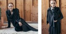 Fall Styles / Fall in love with Ruti's latest fashion collection for next season