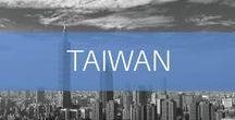 Travel // Taiwan / Street food, Taipei 101 and night markets