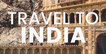 Travel to India / Find all the inspiration you need for your trip to India with these destination guides, itineraries, safety tips and personal stories. One of the most diverse and stunning countries in the world, you can explore Taj Mahal, Delhi, Mumbai, Kerala, Goa, Rajasthan and more through the eyes who those who have already witnessed the unrivalled beauty of India.