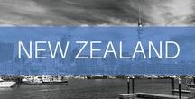 Travel // New Zealand