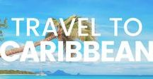 Travel to Caribbean / Travel inspiration, city guides, food tours and tips on what not to miss in the Caribbean. Jamaica. Barbados. The Bahamas. Antigua. Cuba. And more