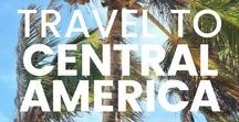 Travel to Mexico & Central America / Travel inspiration, city guides, food tours and tips on what not to miss in Mexico. Cancun. Mexico City. Oaxaca. Guadalajara. Tulum. Merida.