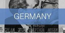 Travel // Germany
