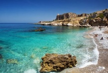 Some of the best beaches and spots in Trapani