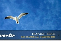 Festivals and Events in Trapani and western Sicily - 2013