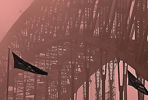 Your Bridge / Pin photos of the Sydney Harbour Bridge to share your love of the Bridge. / by BridgeClimb