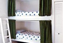 Stuga - bedroom