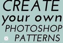 Photoshop Tips & Tutorials / This board features Photoshop tips and tutorials.