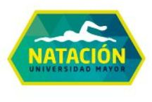 Deporte UMayor / Selecciones deportivas, cursos y talleres de la Universidad Mayor  Visítanos! http://www.umayor.cl/deportes/