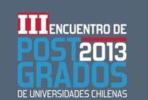 Postgrados UMayor / Visítanos http://postgrados.umayor.cl/personas/ / by Universidad Mayor