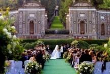 Dünyadaki en güzel düğün mekanları