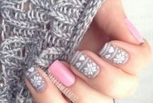 Nails <3 / by Bands__Love