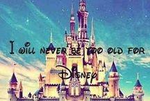 Disney Obessed <3
